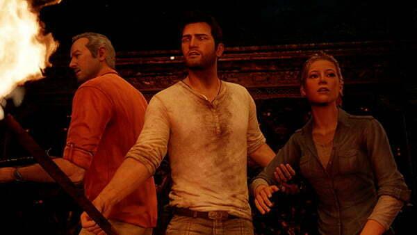 Uncharted: Kolekcja Nathna Drake'a 2