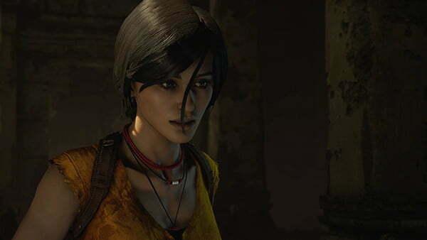 Uncharted: Kolekcja Nathna Drake'a 3