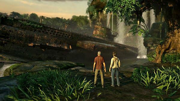 Uncharted: Kolekcja Nathna Drake'a 4