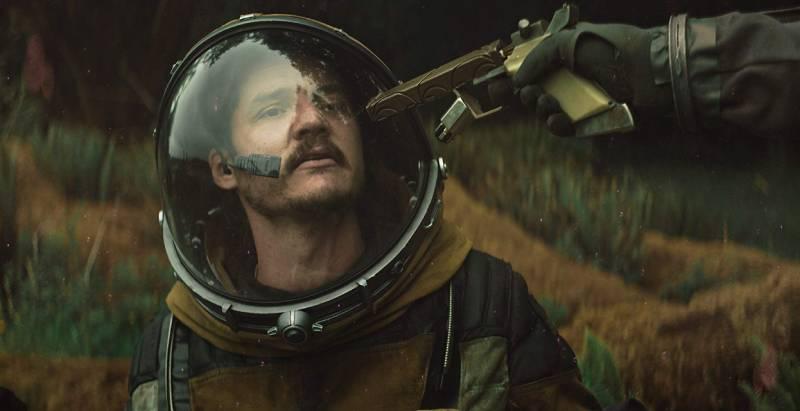 Perspektywa - kadr z filmu