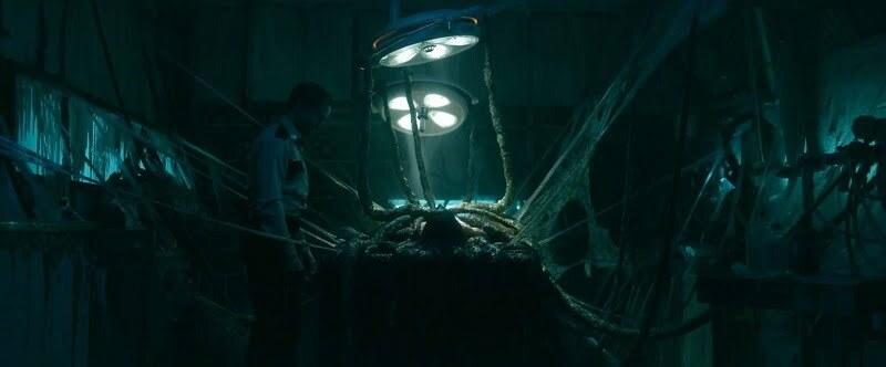 Pustka - kadr z filmu