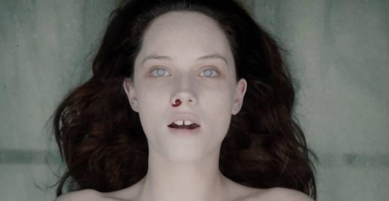 Autopsja Jane Doe - kadr z filmu