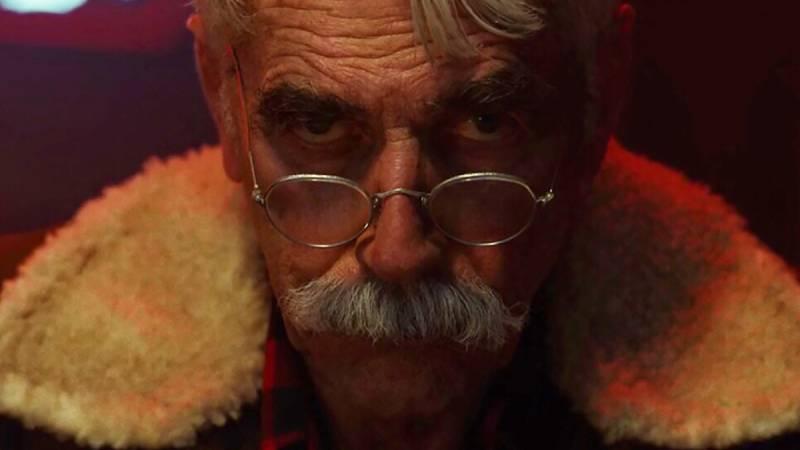 Człowiek, który zabił Hitlera i Wielką Stopę - kadr z filmu