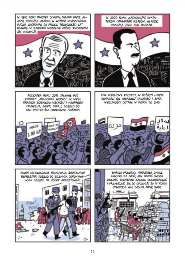 ...i długi okres dyktatury