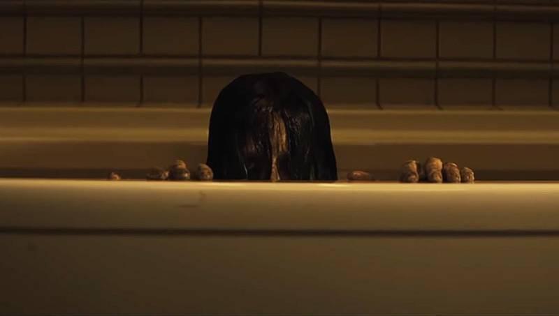 The Grudge: Klątwa - kadr z filmu