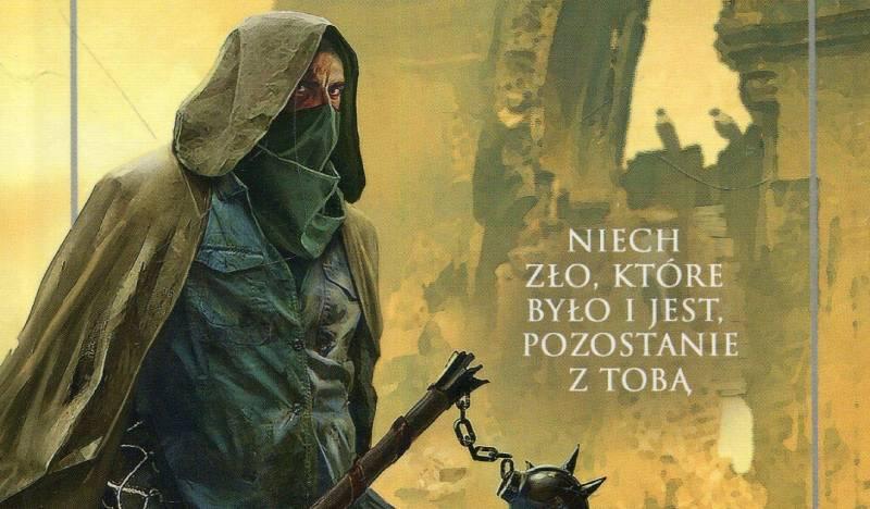 Księga Zepsucia - okadka