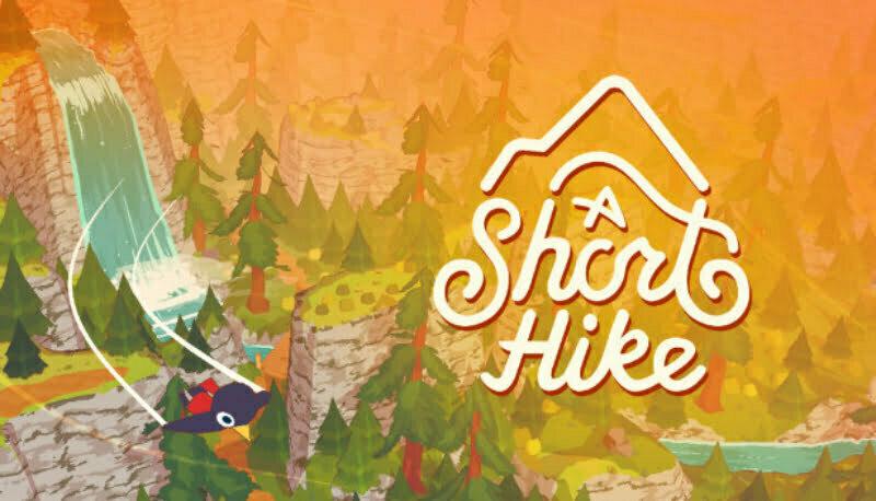 A Short Hike — obrazek promocyjny