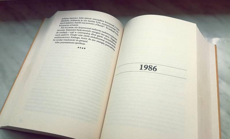 Wieża Asów - okładka książki