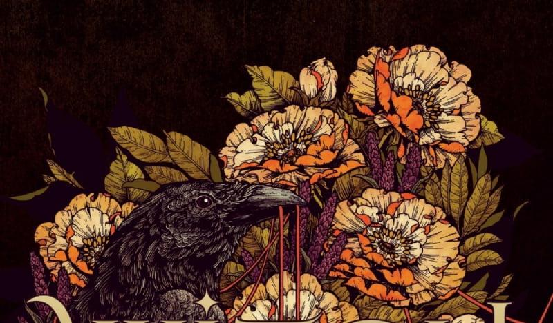 Witchborn. Córka czarownicy - okładka książki