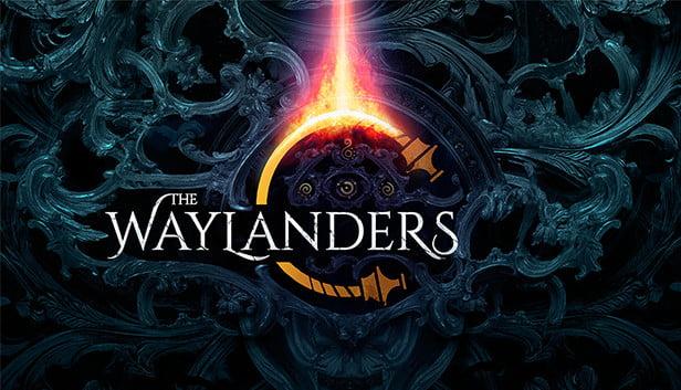 The Waylanders - okładka gry