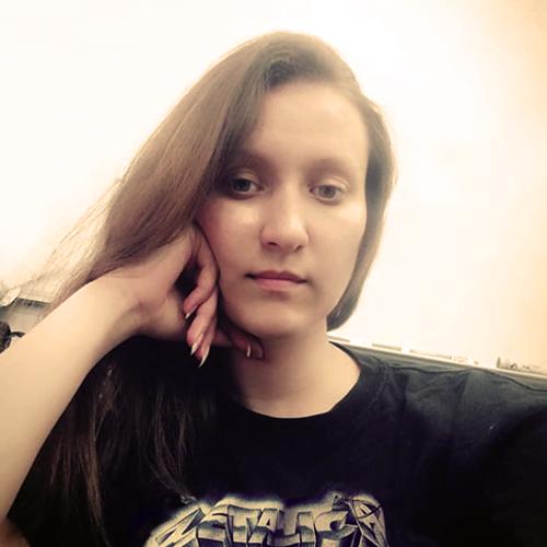 """Katarzyna """"Shallaya"""" Grochulska"""