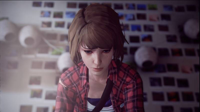 Screen z gry - Life is Strange