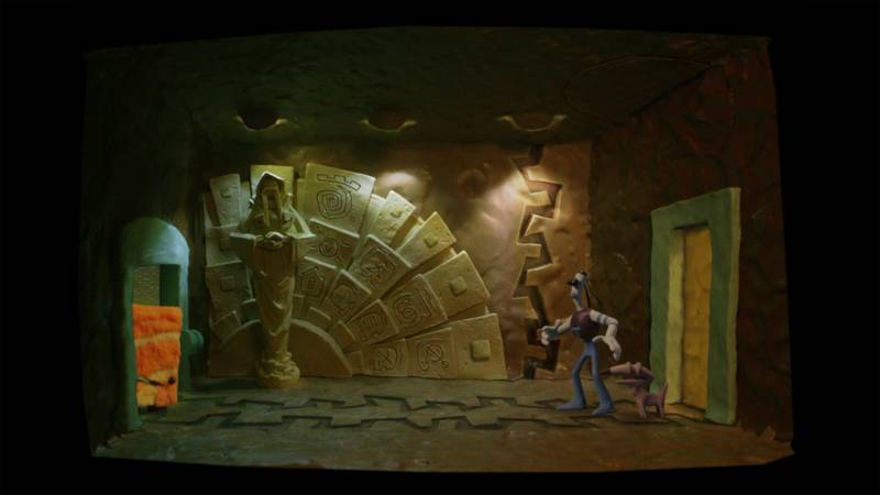 Screenshot z gry