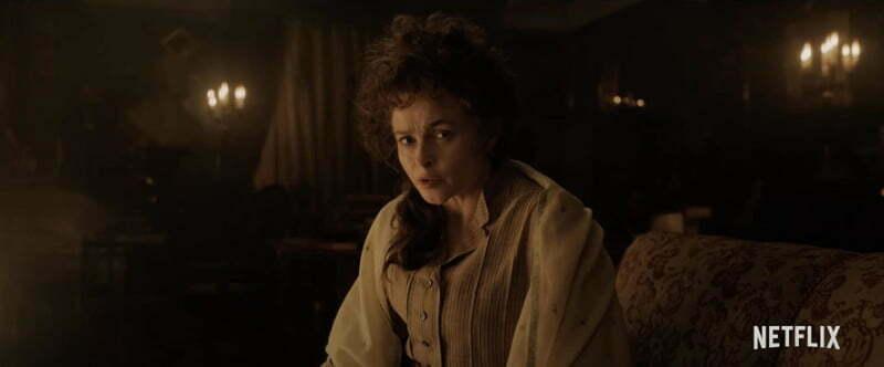 Enola Holmes - Kadr z filmu