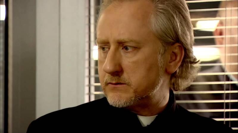 Ojciec Mateusz – ksiądz Jacek w serii 6.