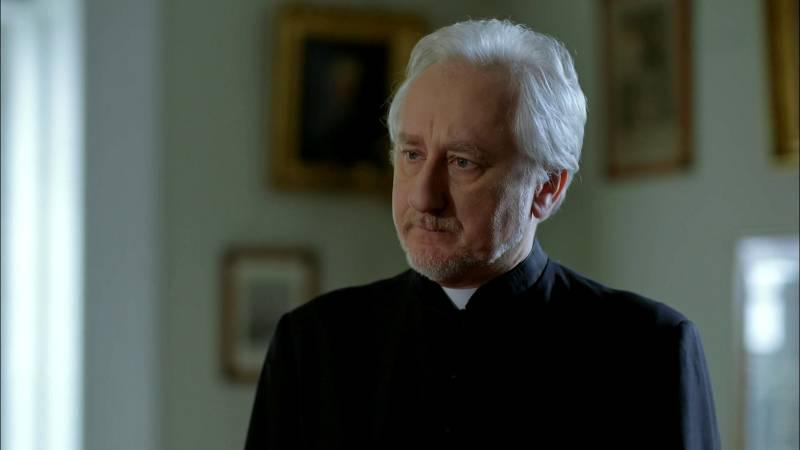 Ojciec Mateusz – ksiądz Jacek w serii 23.