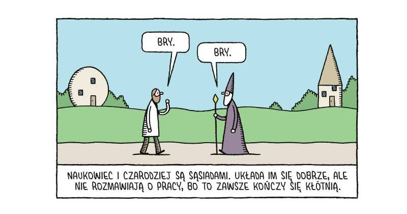 """Hochsztapler""! ""Twardogłowiec""!"