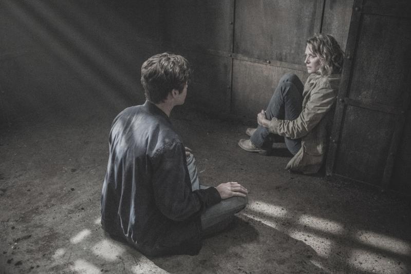 Supernatural — Kadr z serialu