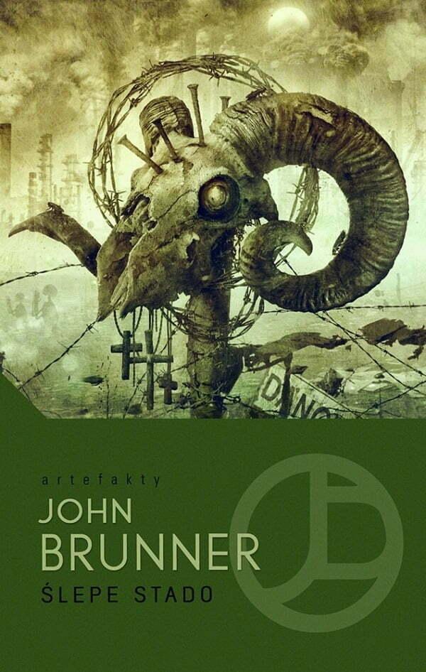 Ekologiczna dystopia Brunnera
