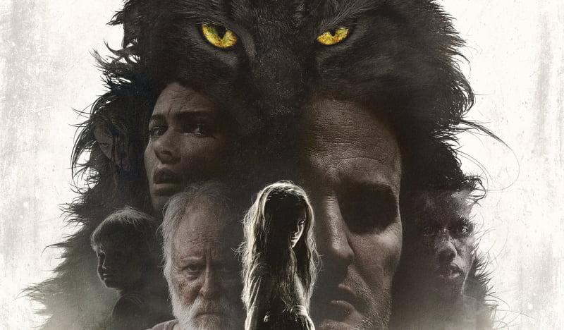 Smętarz dla zwierzaków (2019) - plakat filmu