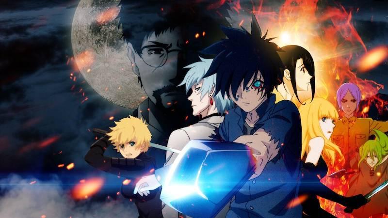 Bohaterowie serialu (źródło: netflix.com)
