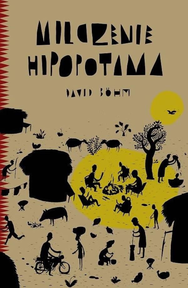 Ktoś z Państwa widział tego Hipopotama? Milczą.