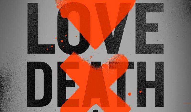 Miłość, śmierć i roboty. Sezon 1. Plakat serialu.