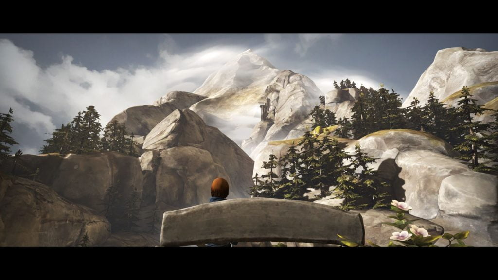 Brothers: A Tale of Two Sons - screen z gry