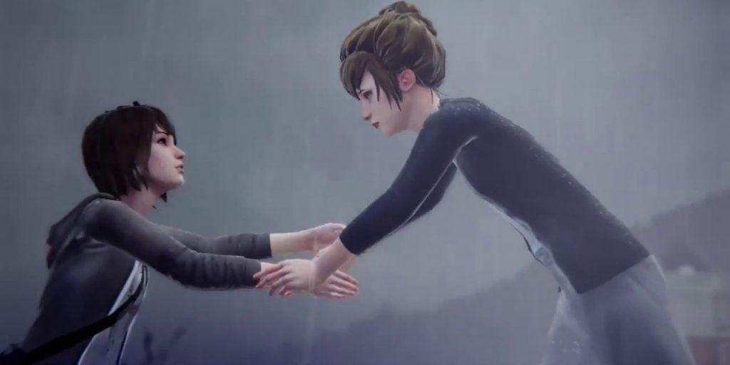 Life is Strange - screen z gry