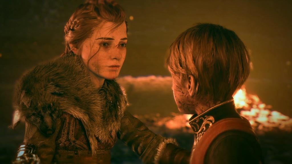 A Plague Tale: Innocence - screen z gry