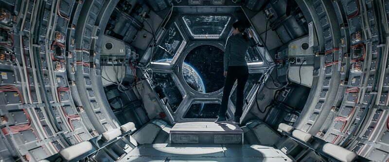 Pasażer nr 4 - kadr z filmu