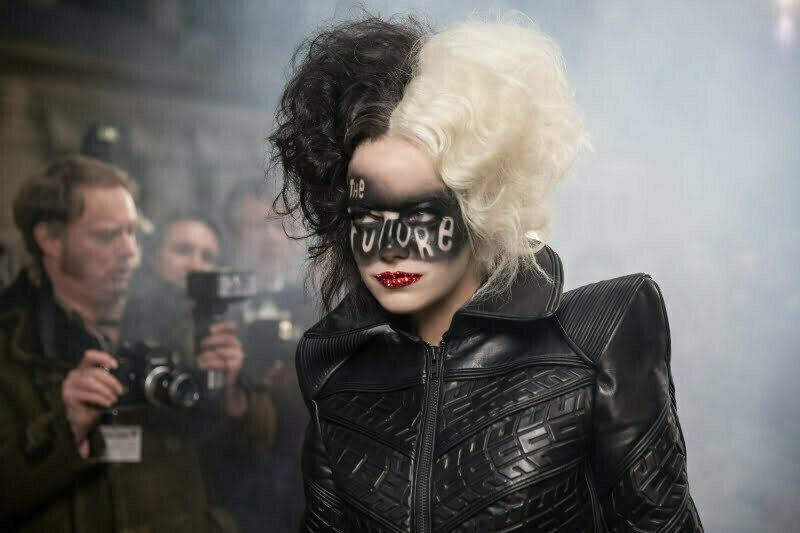 Cruella - kadr z filmu