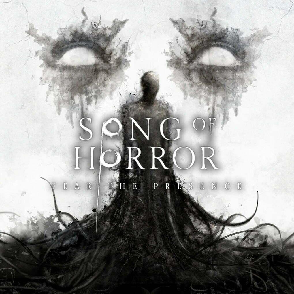 Song of Horror - okładka gry