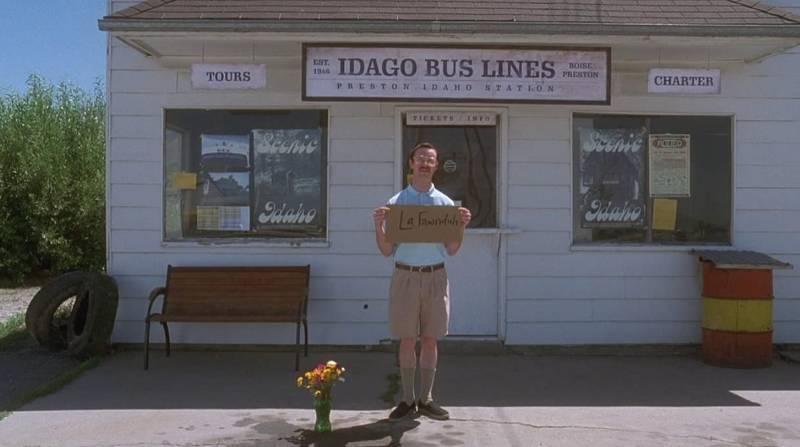 Kip czekający na swą wybrankę. (źródło: imdb.com)
